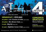 Festival des 4 jeudis